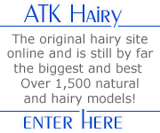 ATK Natural and Hairy